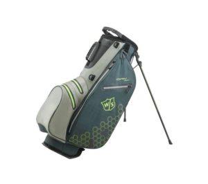 Golfbag bäst i test från Wilson
