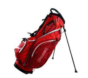 Bästa golfbagen från Spaldning