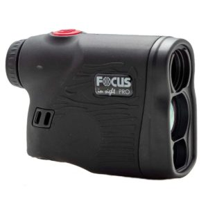 focus range finder golfkikare