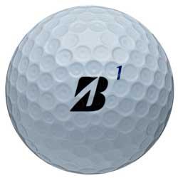 Tiger Woods Golfbollar