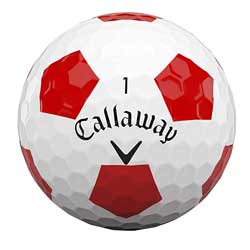 Callaway golfboll