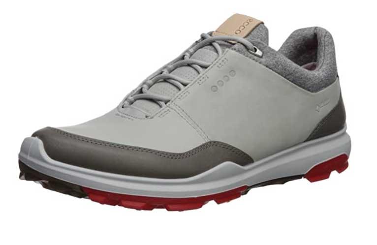 Golfskor bäst i test