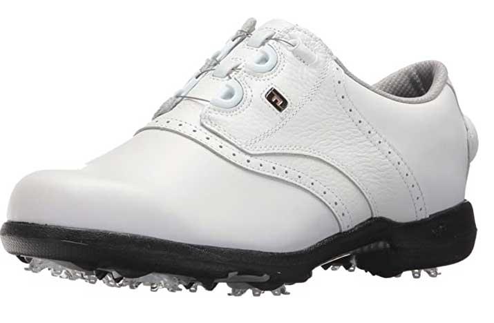 Footway bästa golfsko för damer