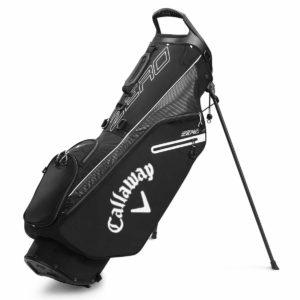 golfbag bäst i test Callaway