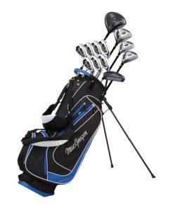 MacGregor DCT2000 golfset för nybörjare