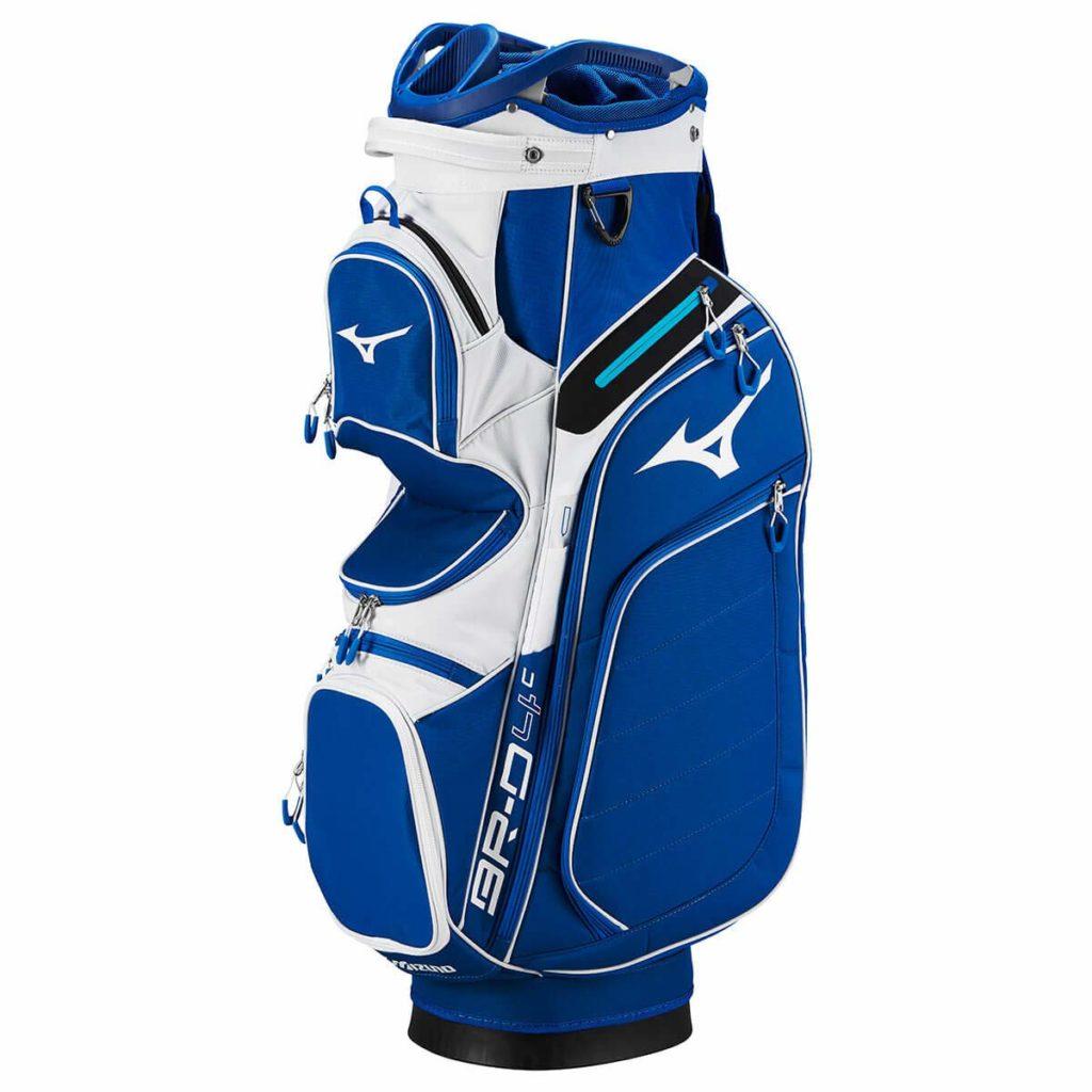 bästa golfbag Mizuno