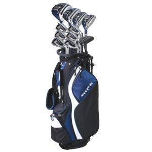 Rife RX2 nybörjarset för golf